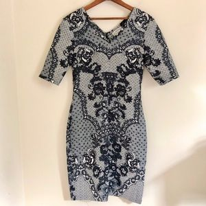 Women's Baraschi for Anthropologie Dress NWT